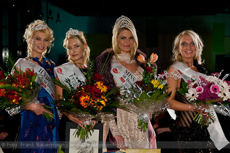 Miss Polonia in Deutschland 2010