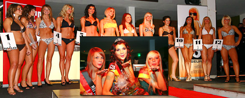 Mondial köln club Girls in